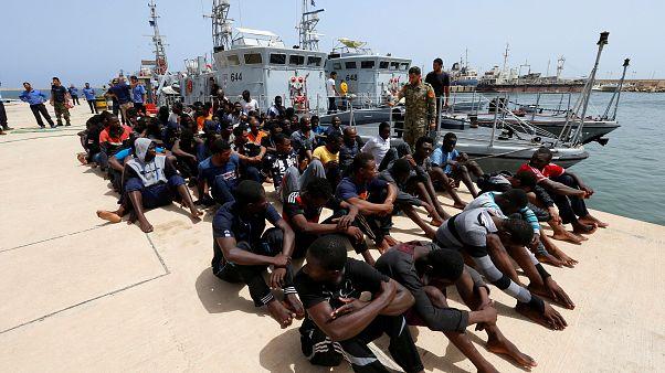 مخالفت کشورهای آفریقایی با ایجاد مراکز نگهداری و حبس پناهجویان در قاره سیاه