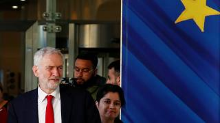 Brexit: i laburisti chiedono un secondo referendum