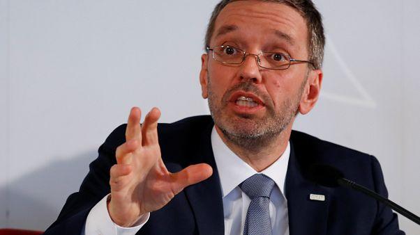"""""""Sicherungshaft"""": Österreich plant Asylverschärfungen"""