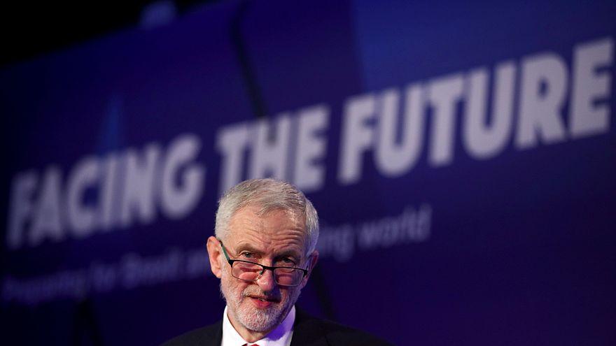 Brexit: Muhalefetteki İşçi Partisi yeni referanduma destek verecek