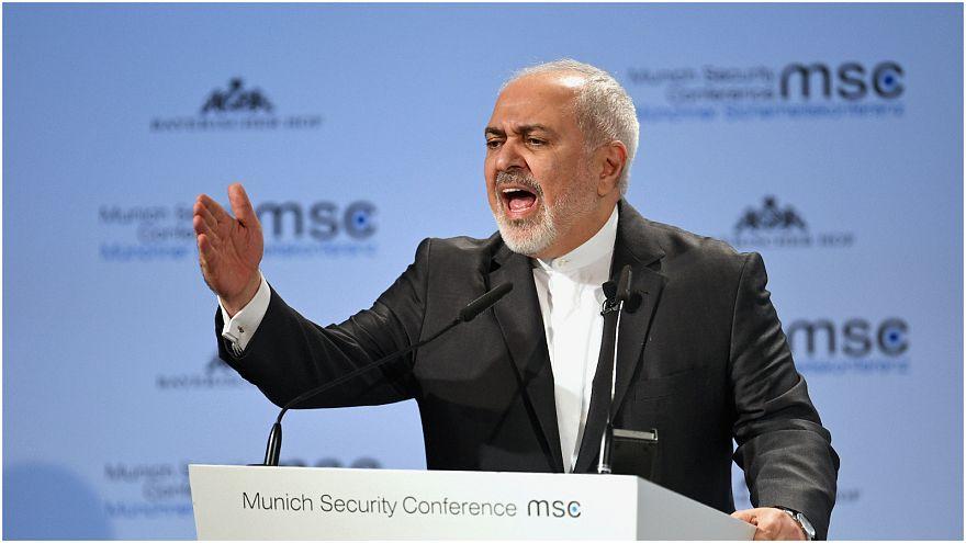 وزير الخارجية الإيراني جواد ظريف يعلن استقالته
