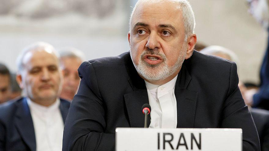 Le chef de la diplomatie iranienne démissionne