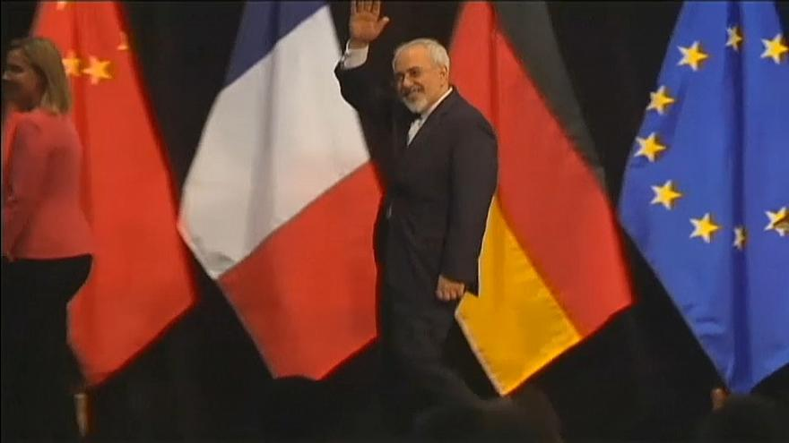 Ministro iraniano dos Negócios Estrangeiros demite-se