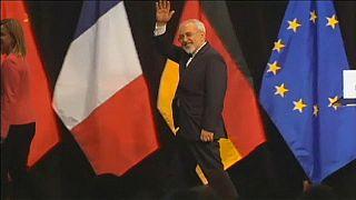 Iran: si dimette Zarif, l'uomo dell'accordo sul nucleare