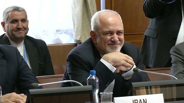Отставка главы иранского МИДа