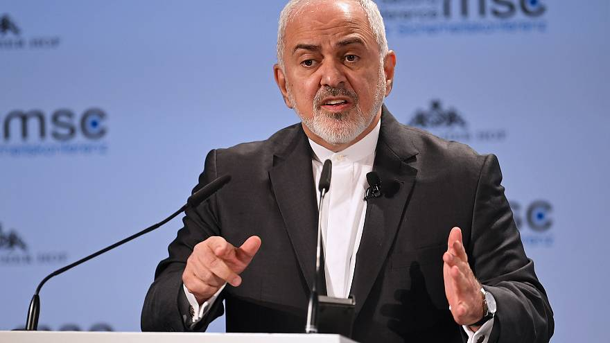 Ιράν: Παραιτήθηκε ο υπ. Εξωτερικών Τζαβάντ Ζαρίφ