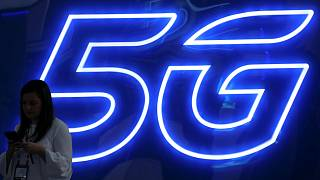 Schneller Datenfunk 5G dominiert Mobile World Congress
