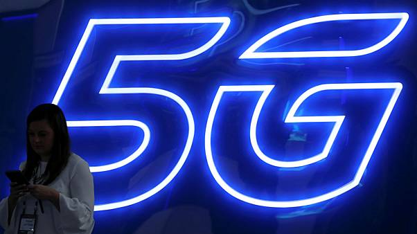 El 5G revoluciona el Mobile World Congress en Barcelona