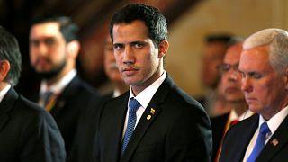 Lima Grubu: Venezuela lideri Maduro istifa etmeli, Guiado'nun hayatı tehlikede