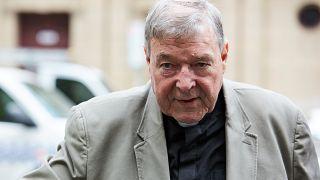 Der australische Kardinal und beurlaubte Vatikan-Finanzchef George Pell.