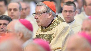 جورج بيل، ثالث أكبر مسؤول في الفاتيكان، متورط في اعتداءات بحق أطفال