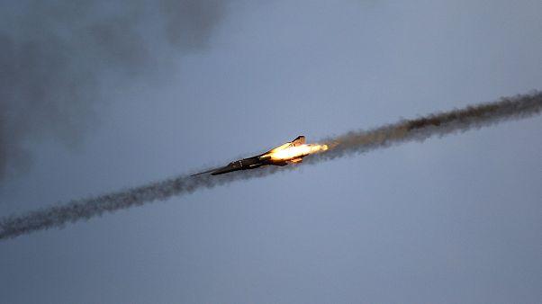 Dois caças da Força Aérea indiana terão sido abatidos pelo Paquistão