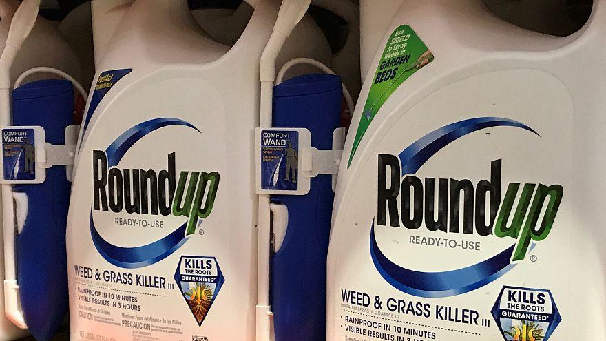 Rückschlag in Glyphosat-Prozess: Bayers Aktien stürzen ab
