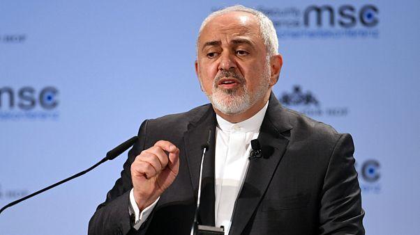 İran'da Zarif'in istifasıyla gün yüzüne çıkan siyasi kriz: Muhafazakarla Yenilikçi çatışması mı?