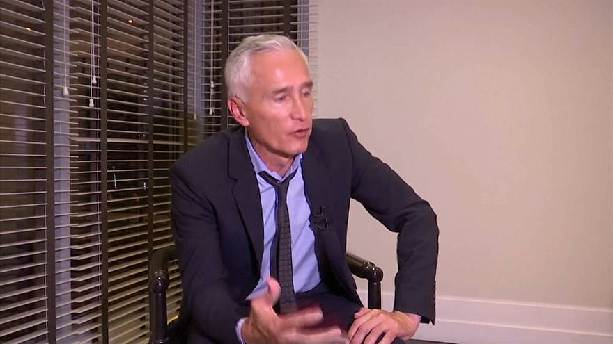 Venezuela deportará al equipo periodístico de Univisión de Jorge Ramos