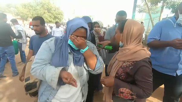 Sudan: Die Hintergründe der Proteste