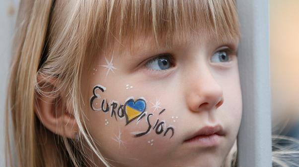 Ukraine drops Eurovision singer Maruv over Russia row