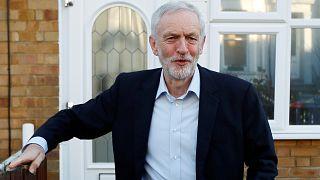 """بريطانيا: """"العمّال"""" يطالب باستتفاء ثانٍ على """"بريكست"""" وماي بصدد تأجيله"""
