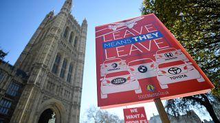Kommt jetzt der Exit vom Brexit?