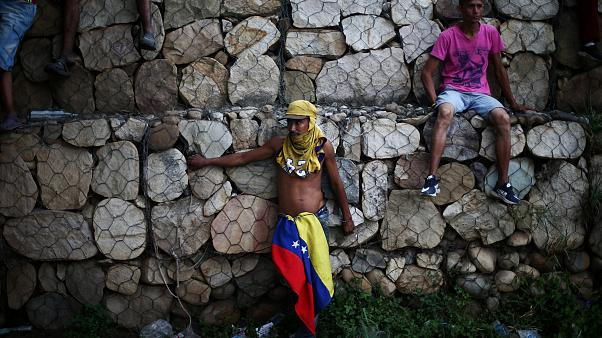 Szerveződik az ellenállás Venezuelában