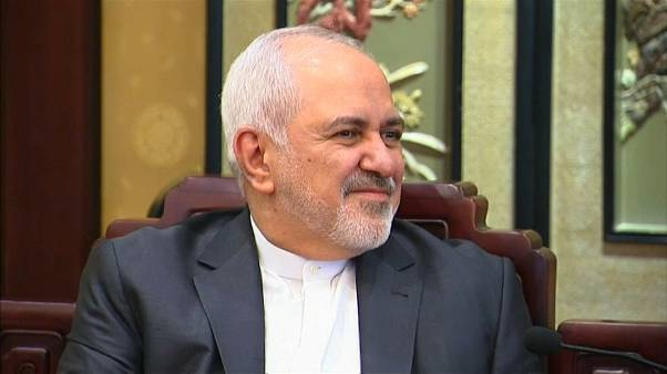 European Commission 'concerned' by resignation of Iranian foreign minister