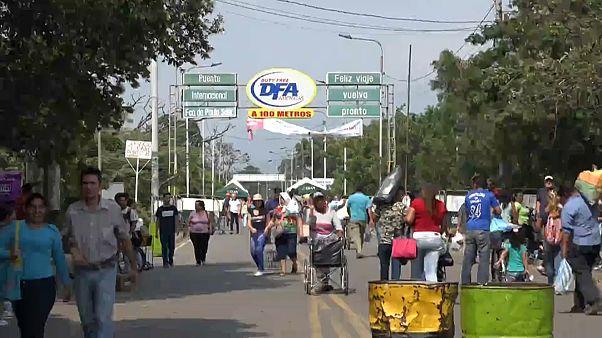 Venezuelan crisis creates roaring business for border traders