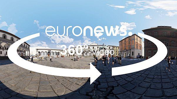 """""""Le visite turistiche virtuali scopriranno nuovi luoghi"""""""