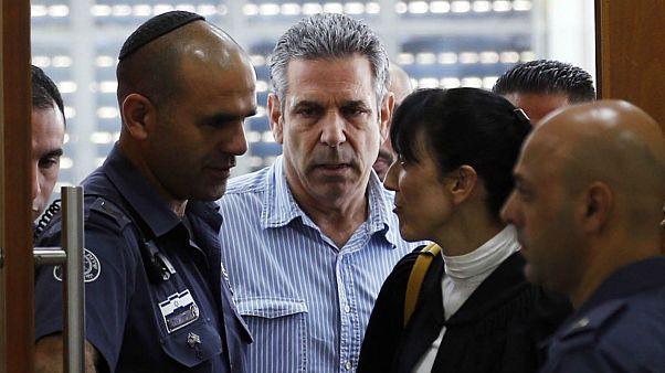 گونن سیگو، وزیر پیشین انرژی اسرائیل