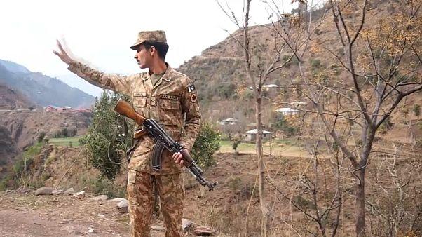 Eskalationsgefahr zwischen Indien und Pakistan