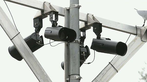 Noruega suspeita de videovigilância ilegal na fronteira com a Suécia