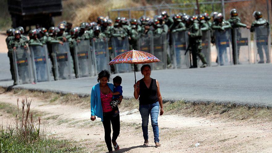 Rusya: ABD Venezuela'ya askeri müdahale hazırlığında