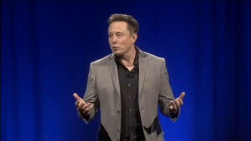 Bírósági kereset Elon Musk ellen