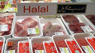 رای دادگستری اروپا درباره گوشت حلال