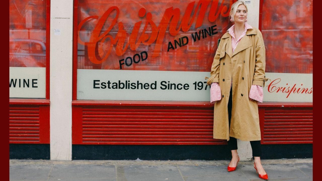 Pandora Sykes' conscious fashion rules