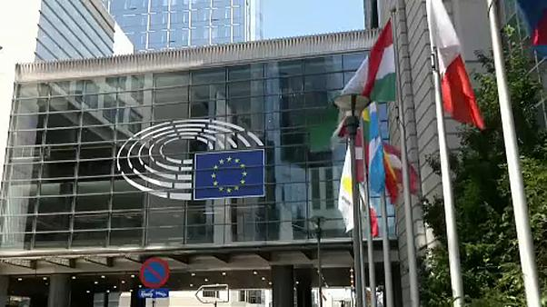 "La becaria rusa de la Eurocámara, en ""The Brief From Brussels"""