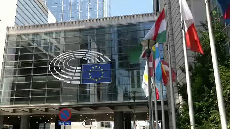 The Brief from Brussels: EU-Parlament, Justiz, Copyright