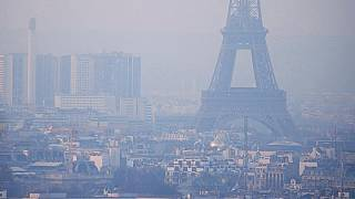 Londra ve Paris'te hava kirliliğine karşı yerel yönetimler seferber oldu