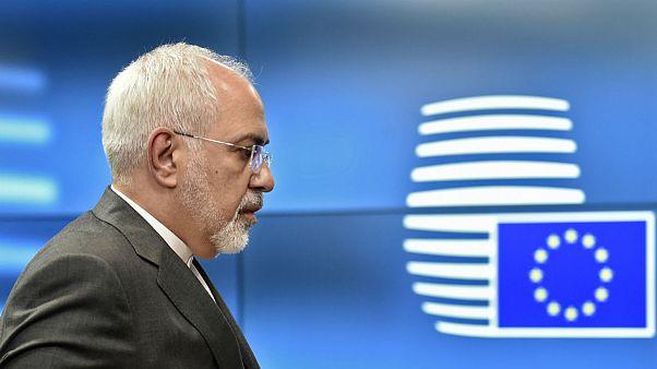 سخنگوی موگرینی به یورونیوز: فعلا درباره استعفای ظریف اظهارنظر نمیکنیم