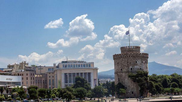 Ψήφισαν οι υποψήφιοι για την δημαρχία της Θεσσαλονίκης