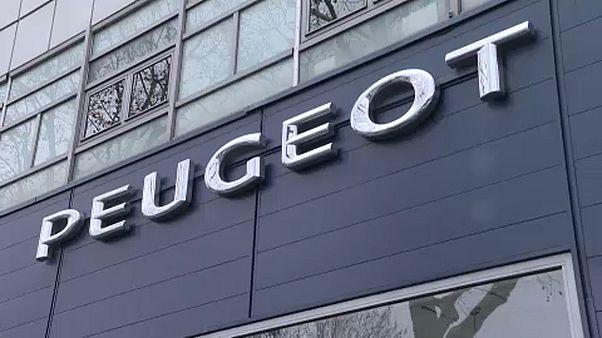Rekordévet zárt a Citroën, a Peugeot és az Opel forgalmazója, a PSA