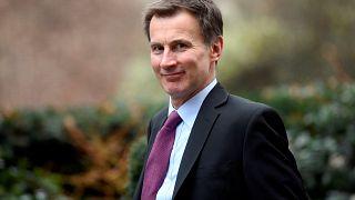 وزير الخارجية البريطاني في زيارة للسعودية لبحث تطورات قضية خاشقجي