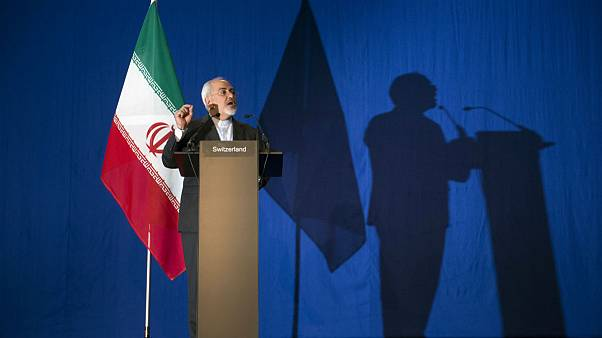استعفای ظریف در گفتوگو با پیروز مجتهدزاده، الهه کولایی و احمد بخشایش