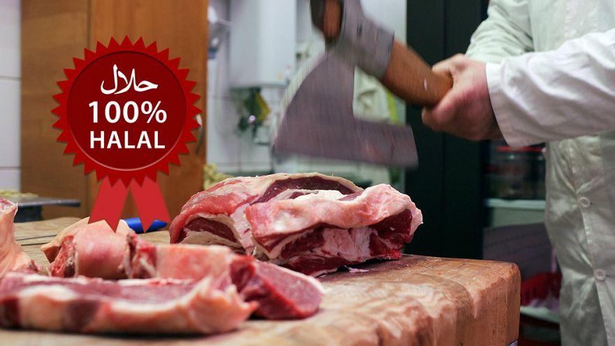 Urteil: Halal-Fleisch darf kein Bio-Siegel tragen