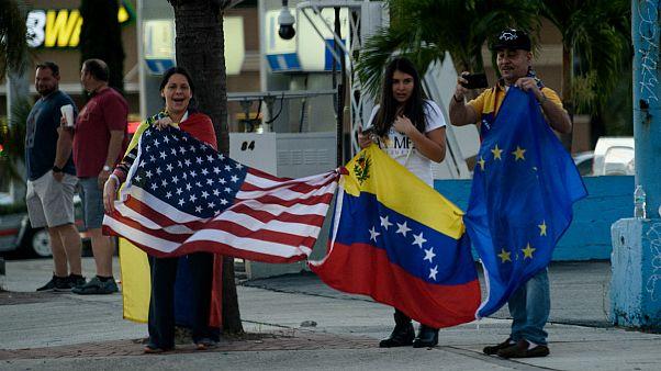 روسیه: نظامیان آمریکایی در منطقه برای حمله به ونزوئلا آماده شدهاند