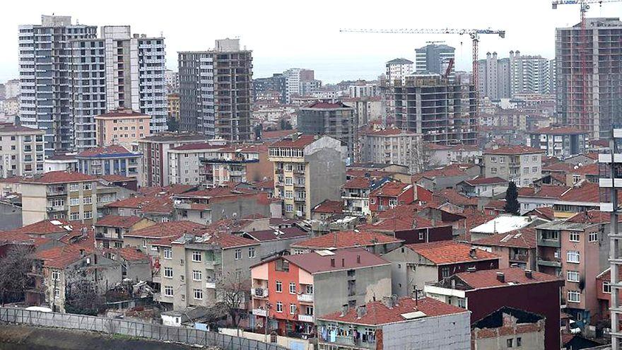 Uzmanlar uyarıyor: İmar affı ile Türkiye'de şehirler mezarlık olabilir