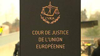 Ευρωπαϊκό Δικαστήριο: Ανατροπή απόφασης για τέσσερις ισπανικές ομάδες