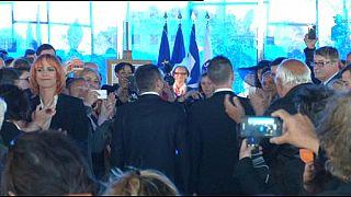 Fransa'da 4,5 yılda yaklaşık 40 bine yakın eşcinsel çiftin resmi nikahı kıyıldı
