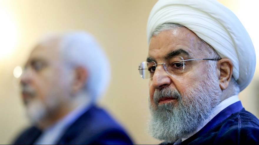 سخنگوی وزارت امور خارجه: رئیس جمهوری ایران استعفای محمد جواد ظریف را نپذیرفته است