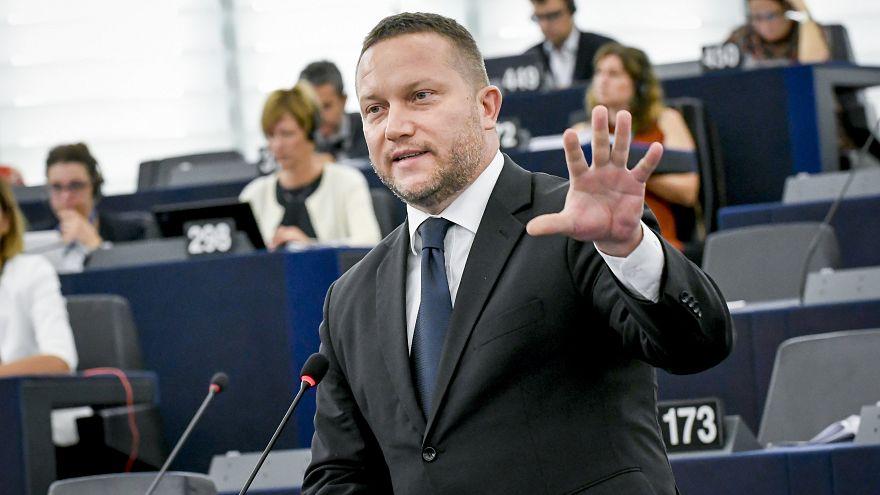 Ujhelyi István a Sargentini-jelentés vitáján az Európai Parlamentben