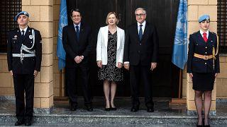 Кипр: общины укрепляют доверие